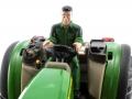 Siku 4452 - John Deere 5720 - Farmer Plus Fahrer