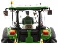 Siku 4452 - John Deere 5720 - Farmer Plus hinten oben
