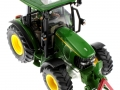 Siku 4452 - John Deere 5720 - Farmer Plus oben vorne rechts