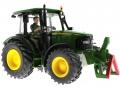 Siku 4452 - John Deere 5720 - Farmer Plus unten vorne rechts