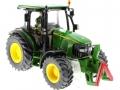Siku 4452 - John Deere 5720 - Farmer Plus vorne rechts
