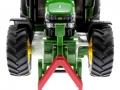 Siku 4452 - John Deere 5720 - Farmer Plus vorne unten