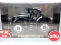 siku-4484-JCB-8250-silver-edition-2009 Karton vorne