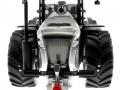 Siku 4486 - Claas Xerion 5000 - Silveredition vorne