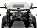 Siku 4486 - Claas Xerion 5000 - Silveredition vorne oben