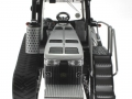 Siku 4487 - John Deere 8360RT - Silver Edition vorne