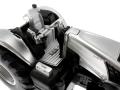 Siku 4488 - New Holland T8.420 - Silver Edition Sitz