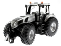 Siku 4488 - New Holland T8.420 - Silver Edition vorne links