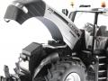Siku 4489 - Case IH Magnum 370 CVX Sikuedition 2014 Motor rechts