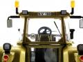 Siku 4600 - Fendt 924 - Gold hinten oben