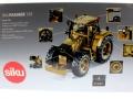Siku 4600 - Fendt 924 - Gold Karton hinten