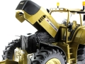 Siku 4600 - Fendt 924 - Gold Motor links