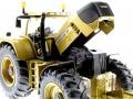Siku 4600 - Fendt 924 - Gold Motor rechts