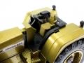 Siku 4600 - Fendt 924 - Gold Sitz