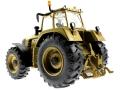 Siku 4600 - Fendt 924 - Gold unten hinten links