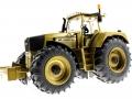 Siku 4600 - Fendt 924 - Gold unten vorne links