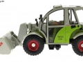 Siku 4851 - Claas Targo links