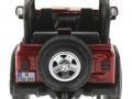 Siku 4870 - Jeep Wrangler hinten