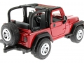 Siku 4870 - Jeep Wrangler hinten rechts