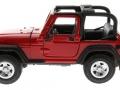 Siku 4870 - Jeep Wrangler links