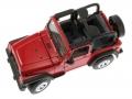 Siku 4870 - Jeep Wrangler oben vorne links