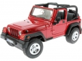 Siku 4870 - Jeep Wrangler vorne links