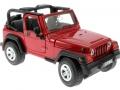 Siku 4870 - Jeep Wrangler vorne rechts