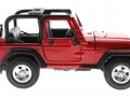 Siku 4870 - Jeep Wrangler