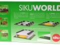 Siku 5698 - Plane und Reifen Karton hinten
