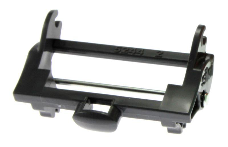 Siku 6713 - Adapter für Frontlader Zubehör für Control 32 John Deere und Fendt vorne