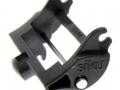 Siku 6713 - Adapter für Frontlader Zubehör für Control 32 John Deere und Fendt vorne links