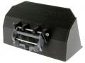 Siku 6713 - Adapter für Frontlader Zubehör  mit Treckerheld Mammut Schaufel hinten
