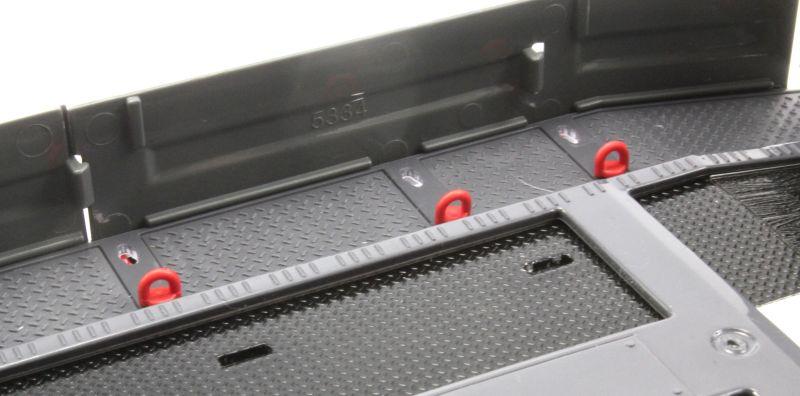 Siku 6714 - Zubehörset für Control 32 Tieflader und Zugmaschinen 3 Ösen
