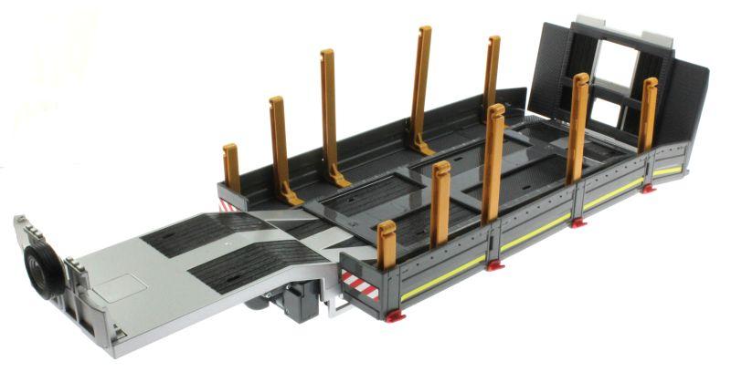 Siku 6714 - Zubehörset für Control 32 Tieflader und Zugmaschinen Rungen