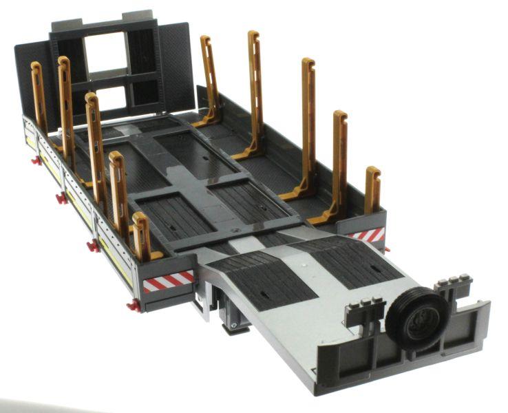 Siku 6714 - Zubehörset für Control 32 Tieflader und Zugmaschinen hinten