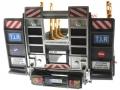 Siku 6714 - Zubehörset für Control 32 Tieflader und Zugmaschinen Auffahrrampe hinten