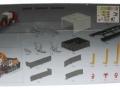 Siku 6714 - Zubehörset für Control 32 Tieflader und Zugmaschinen Karton hinten