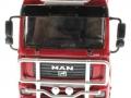 Siku 6714 - Zubehörset für Control 32 Tieflader und Zugmaschinen LKW MAN