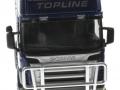 Siku 6714 - Zubehörset für Control 32 Tieflader und Zugmaschinen LKW Scania