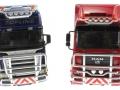 Siku 6714 - Zubehörset für Control 32 Tieflader und Zugmaschinen LKWs