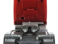 Siku 6721 - MAN TGA 18.540 Control32 Zugmaschine hinten