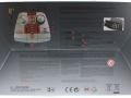 Siku 6721 - MAN TGA 18.540 mit Tieflader Control 32 Karton hinten