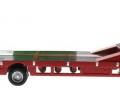 Siku 6721 - Tieflader Control 32