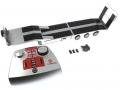 Siku 6723 - Elektronischer 3-Achs Auflieger Control-32 Fernbedienung
