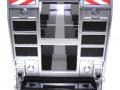 Siku 6723 - Elektronischer 3-Achs Auflieger Control-32 hinten nah