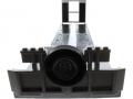 Siku 6723 - Elektronischer 3-Achs Auflieger Control-32 vorne