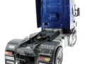 Siku 6725 - Scania mit Muldenkipper Control 32 Zugmaschiene hinten rehcts