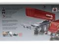 Siku 6727 - RC Kippsattelauflieger Control 32 Karton hinten