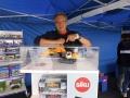 Siku 6740 - Liebherr R980 SME Raupenbagger Control 32 Masro