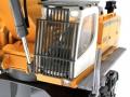 Siku 6740 - Liebherr R980 SME Raupenbagger Control 32 Arbeitsscheinwerfer